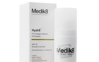 Crema Hidratanta pentru piele Normala spre Grasa - Anti-ageing Pro-Colagen cu Antioxidanti si protectie in spectru larg UVA+UVB SPF 25