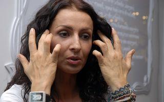 """Mihaela Rădulescu, încă o """"aroganță"""" în Monaco"""