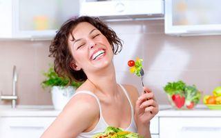 Dr. Oz: 5 obiceiuri simple şi sănătoase care-ţi pot schimba viaţa în bine
