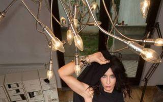 Mihaela Rădulescu, sexy la 43 de ani