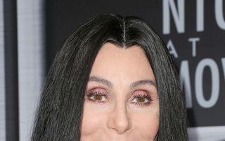 Cher, pe scenă la 67 de ani