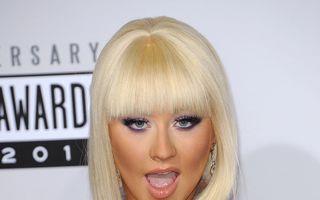 Transformare totală: Cum a slăbit Christina Aguilera