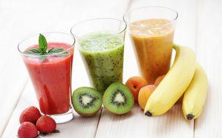 Dr. Oz: 5 shake-uri sănătoase şi răcoritoare care te ajută să slăbeşti