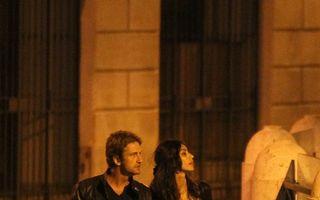 """Mădălina Ghenea e norocoasă: Gerard Butler, un """"nebun"""" frumos și cu suflet mare"""