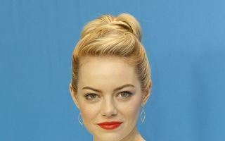 Hollywood: 10 vedete care arată sexy cu părul prins în coc. Ce modele au ales?