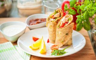 Dr. Oz: Cum să-ţi construieşti un meniu vegan pentru o zi de vară