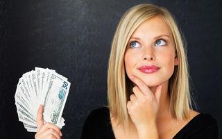 Horoscop: Cum stai cu banii în luna iulie, în funcţie de zodia ta