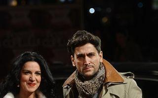 Cezar Ouatu şi Angela Gheorghiu s-au despărţit