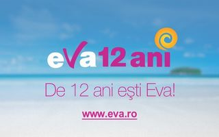 Gala Eva.ro 12 ani: 22 de premii speciale acordate vedetelor din partea Eva.ro