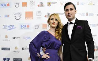 Alina Sorescu este însărcinată