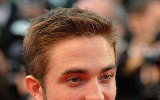 Robert Pattinson are o nouă iubită: Cine a înlocuit-o pe Kristen Stewart
