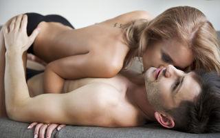 Sex: 7 locuri de pe corpul bărbatului unde se excită cel mai tare
