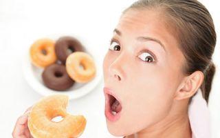 Ce înseamnă o alimentaţie nesănătoasă şi la ce riscuri te expui pe termen lung