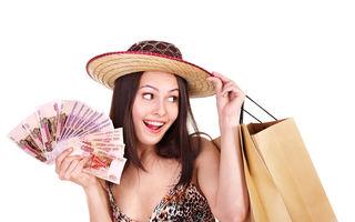 7 sfaturi pentru o vacanţă fără datorii. Află cum să rămâi cu bani!