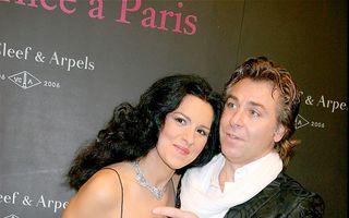 Roberto Alagna contestă acuzaţiile Angelei Gheorghiu