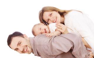 Horoscop: Cum se schimbă faţă de tine când devine tată, în funcţie de zodia lui