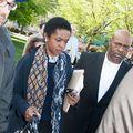 Lauryn Hill, închisă pentru evaziune fiscală