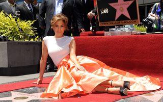 """Jennifer Lopez, despre viaţa ei: """"La 18 ani nu aveam unde să dorm"""""""