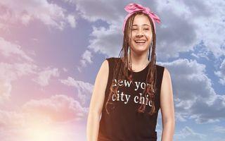 """EXCLUSIV Nicole Cherry, noul copil minune al muzicii româneşti: """"Am simţit că piesa «Memories» va avea succes"""""""