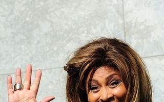 Tina Turner se mărită la 73 de ani