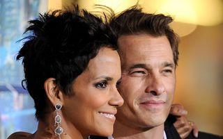 Halle Berry şi Olivier Martinez s-au căsătorit