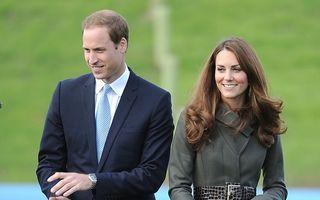 Când se va naşte bebeluşul prinţului William şi al ducesei Kate