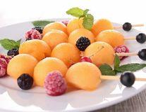 Dr. Oz: 3 deserturi răcoritoare şi sănătoase pentru zilele de vară