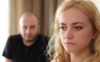 """Poveste adevărată: """"Soțul meu îmi cere voie să mă înșele, pe motiv că așa sunt bărbații"""""""