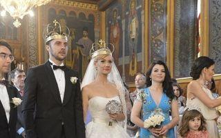 România mondenă: 6 vedete care au făcut nuntă în această vară