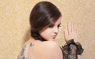 Frumuseţea ta: Mania tatuajelor, ce şi cum se poartă. Ţie îţi plac?