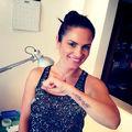 Ellie White și-a tatuat numele copilului pe antebraț