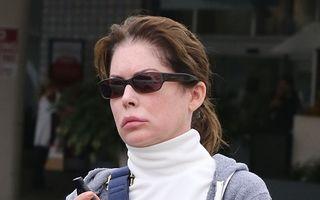 Lara Flynn Boyle, victimă a operaţiilor estetice