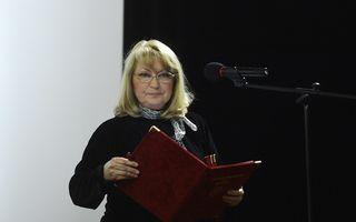 Tora Vasilescu, internată de urgenţă la spitalul Elias