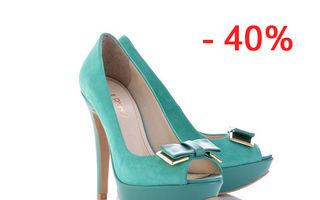 Shopping alert: Pantofii pe care trebuie sa ii cumperi la reduceri