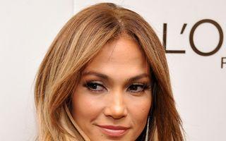 Jennifer Lopez a câştigat 37 de milioane de dolari ca jurat în American Idol