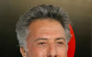 Dustin Hoffman, 75 de ani, bolnav de cancer!