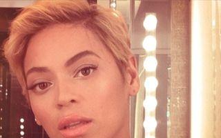Veste şoc pentru admiratori: Beyonce şi-a tuns părul. Imagini inedite!