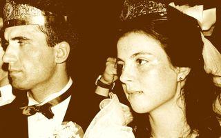 Prima nuntă a lui Hagi, primul mare eveniment monden de după Revoluţie!