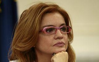 Cristina Țopescu, despre mesajul trimis de Huidu după accident