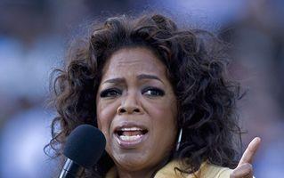 Elveția îi cere scuze vedetei TV Oprah Winfrey