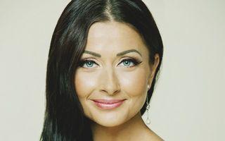 Gabriela Cristea revine din toamnă la Kanal D