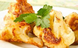 5 alimente plictisitoare care devin delicioase dacă sunt gătite creativ