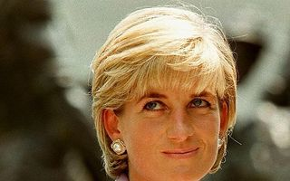 Poliţia britanică examinează din nou moartea prinţesei Diana