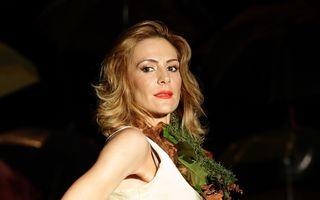 Roxana Ciuhulescu renunță la televiziune