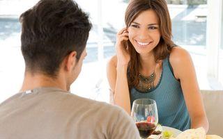 5 greşeli pe care este important să nu le faci la a doua întâlnire