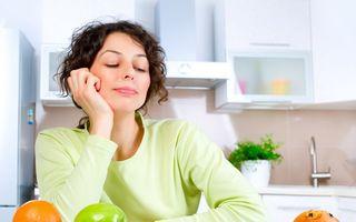 5 reguli de dietă care-ţi distrug sănătatea. Fereşte-te de ele!