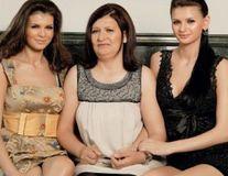 Tragedia unor surori celebre: Monica și Ramona Gabor au rămas fără mamă