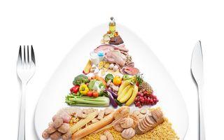 Dr. Oz: 5 alimente care scad riscul de inflamaţii în organism