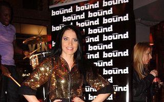 Adelina Pestrițu o înlocuiește pe Andreea Mantea