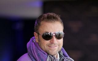 Cătălin Botezatu vine la Media Music Awards! A renunțat la o vacanță în Miami pentru Sibiu!